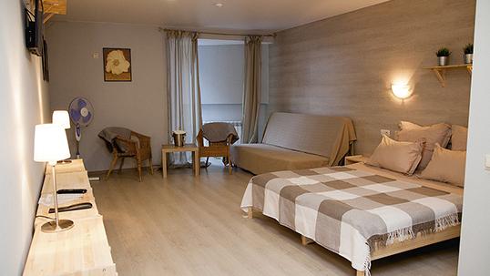 Купон в спа-отель! Отдых в номере или коттедже с питанием, посещением спа-комплекса и бани в загородном спа-отеле «Серебро»