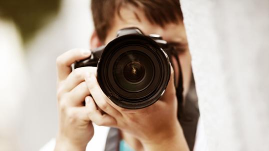 Фотокурсы онлайн! Онлайн-курсы по фотографии от студии Bradlord со скидкой до 87%!