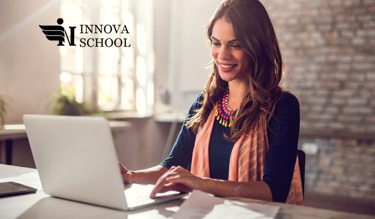 Скидка до 91% на онлайн-курсы «SEO-специалист», «Веб-дизайнер», «Создание инфопродукта», «Рекламная кампания» и «SEO-продвижение для интернет-магазина» от учебного центра Innova-school
