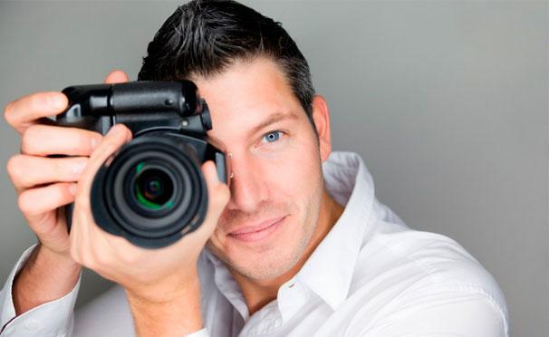 «Мобильная фотография», «Зеркалка за 2 недели», «Свадебная фотография» и другие онлайн-курсы по фотографии от студии Bradlord. Скидка до 87%