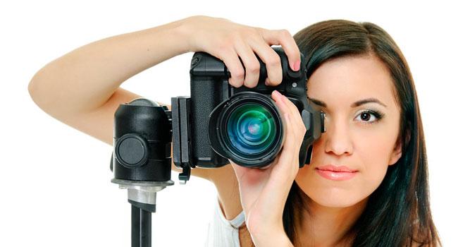 Онлайн-курсы фотомастерства от студии Bradlord со скидкой до 87%
