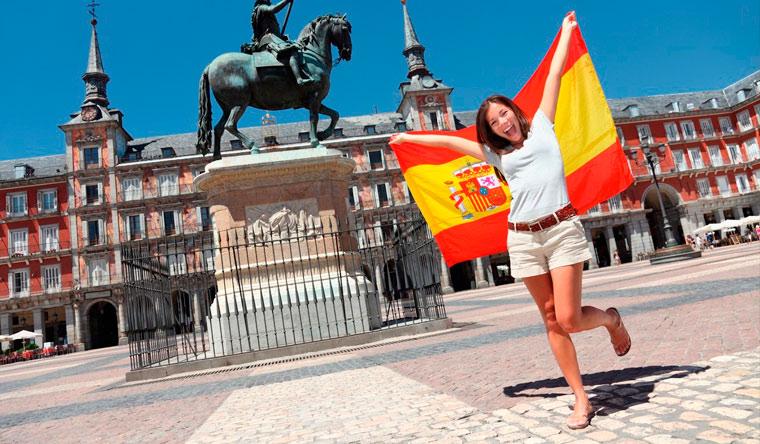Скидка до 98% на 9 или 12 месяцев изучения испанского языка с выдачей международного сертификата от школы «Инкари»