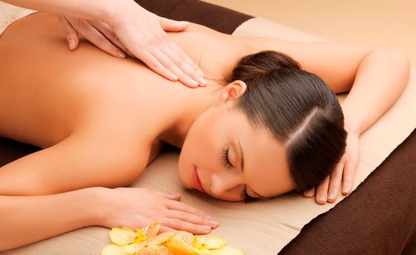 Спа-программа с массажем, пилингом, обертыванием, ароматерапией и не только в салоне «Лада». Скидка до 76%