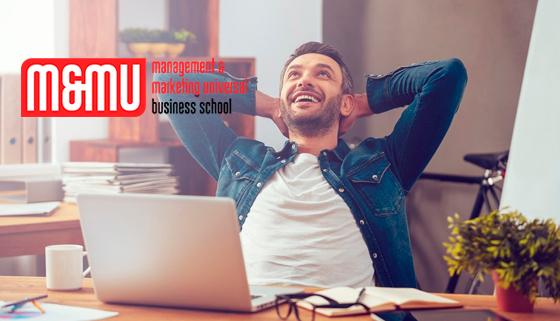 Дистанционная программа  Mini MBA Online National Education (ONE) от компании MMU Business School со скидкой до 93%