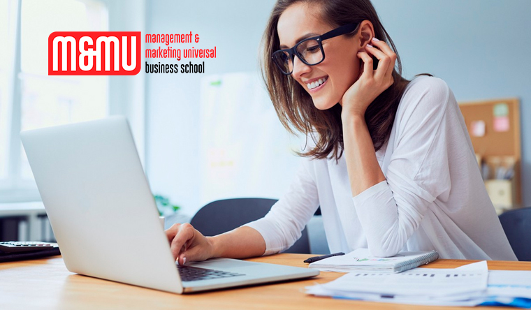Скидка до 93% на дистанционную программу Mini MBA Online National Education (ONE) с выдачей сертификата от компании MMU Business School