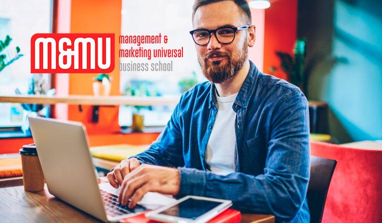 Скидка до 86% на дистанционную программу Mini MBA с выдачей сертификата от компании MMU Business School