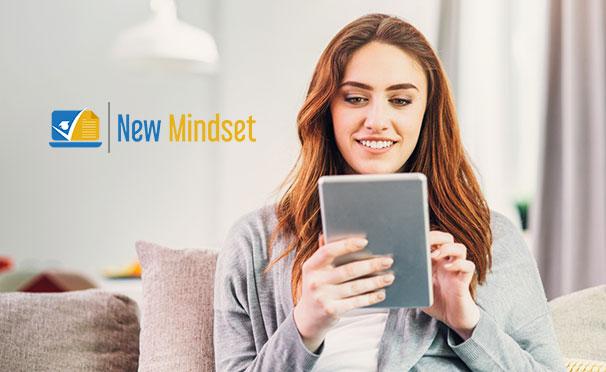 Онлайн-курсы ораторского мастерства, развития памяти, самореализации, MBA, PMP, скорочтения от международного образовательного центра New Mindset. Скидка 90%