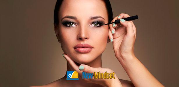 Онлайн-курсы красоты на выбор от международного образовательного центра New Mindset: «Стилист», «Парикмахер», «Имиджмейкер», «Мастер маникюра», «Мастер педикюра», «Мастер визажа», «Мастер-бровист», «Мастер плетения кос». Скидка до 95%