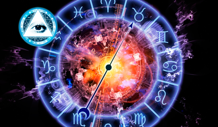 Гороскоп, персональный астрологический прогноз или натальная карта от академии астрологов NSER. Скидка до 98%