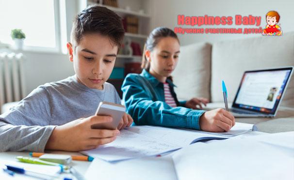 5 обучающих онлайн-курсов для детей от международной компании Happiness Baby: чтение, английский язык, сказки и не только. Скидка 97%