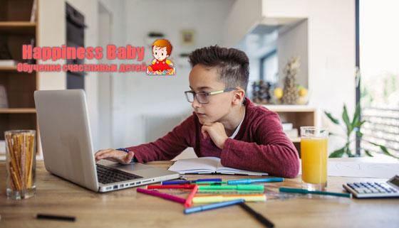 Безлимитный доступ к онлайн-курсам для детей «Игры для развития», «Обучающие видео», «Обучение чтению», «Английский», «Обучение сказками» от международной компании Happiness Baby. Скидка 97%