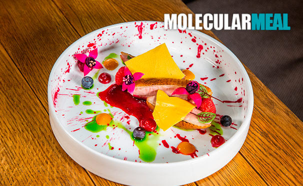 Наборы для приготовления блюд молекулярной кулинарии на выбор от компании Molecularmeal. Скидка до 40%