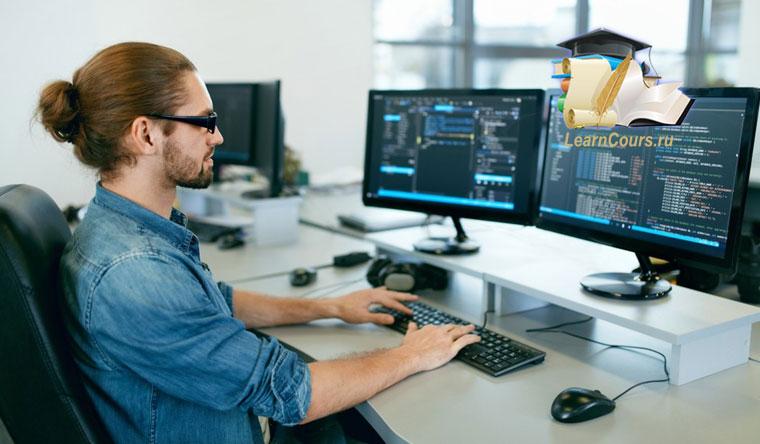 Скидка 96% на безлимитный доступ к онлайн-видеокурсу «Разработка Android-приложений с нуля до профессионала» от студии онлайн-обучения Learncours