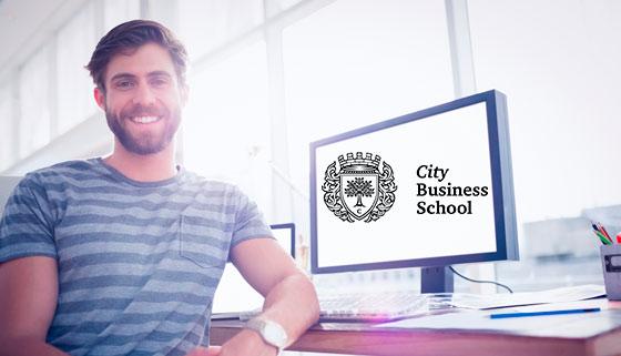 Доступ к образовательным онлайн-курсам от Сity Business School со скидкой до 75%
