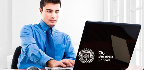 Большой выбор онлайн-курсов от Сity Business School со скидкой до 75%