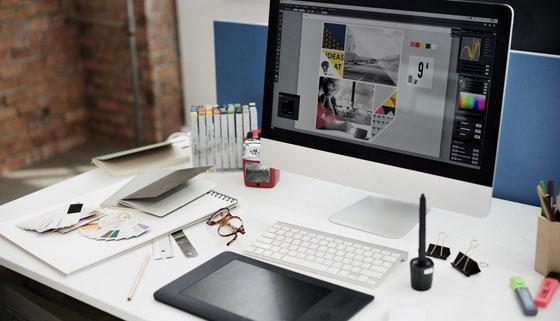 Скидка 92% на дистанционные курсы графического дизайна в Adobe Photoshop или Corel Draw, создания сайтов или веб-дизайна от компании InTehnolodgi