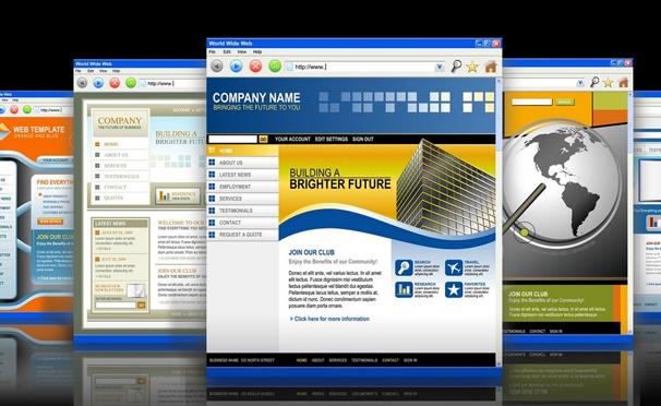 Создание любого сайта на выбор от студии создания и поддержки сайтов InTehnolodgi. Скидка до 94%