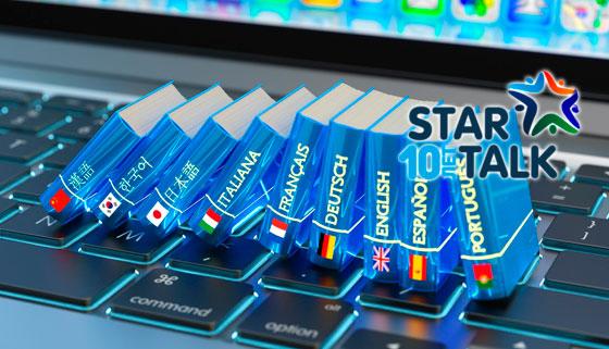 Очные или онлайн-курсы в школе иностранных языков Star Talk: английского, немецкого, французского, испанского или итальянского. Скидка до 70%