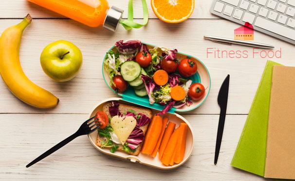 Видеокурсы по приготовлению блюд без мяса, правильному питанию, диетическим десертам и не только от компании Fitness Food. Скидка до 79%
