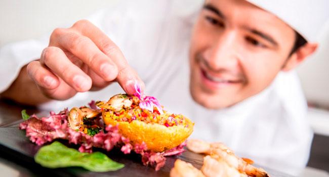 Кулинарные и кондитерские видеокурсы от школы «Готовлю как шеф»: «Японская кухня», «Итальянская кухня», «Грузинская кухня» или «Кондитер с нуля»! Скидка до 88%