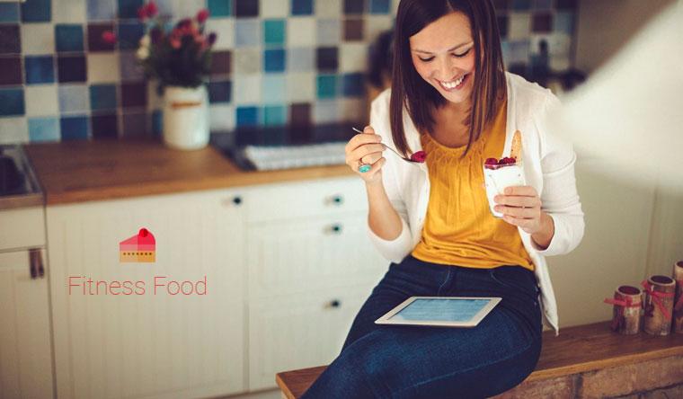 Видеокурсы от компании Fitness Food: приготовление блюд без мяса, правильное питание, диетические десерты и не только! Скидка до 79%
