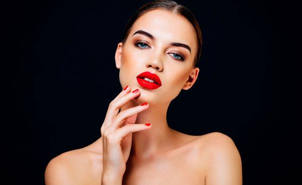 Мужская и женская стрижка, маникюр, педикюр, наращивание ногтей, восковая эпиляция для мужчин и женщин, наращивание ресниц, коррекция и окрашивание бровей, татуаж, услуги визажиста и не только в салоне красоты Lavis. Скидка до 20%