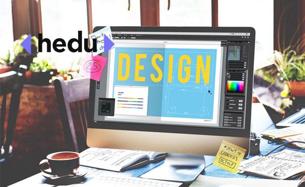 Онлайн-курсы от онлайн-академии Hedu: Adobe Illustrator, «Веб-программирование», «Интернет-маркетинг», «Кройка и шитье» и не только! Скидка до 96%