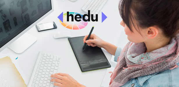 Онлайн-курсы программирования, ретуши фотографий, веб-дизайна, копирайтинга, шитья из фетра и не только от онлайн-академии Hedu. Скидка до 96%