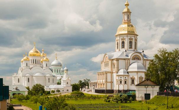 Тур в Великий Новгород на 1 день от туристической компании «Хохлома Тур». Скидка 50%