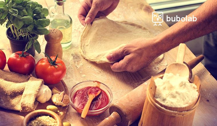 Онлайн-курсы и мастер-классы по кулинарии и рукоделию от компании Bubolab. Скидка до 53%