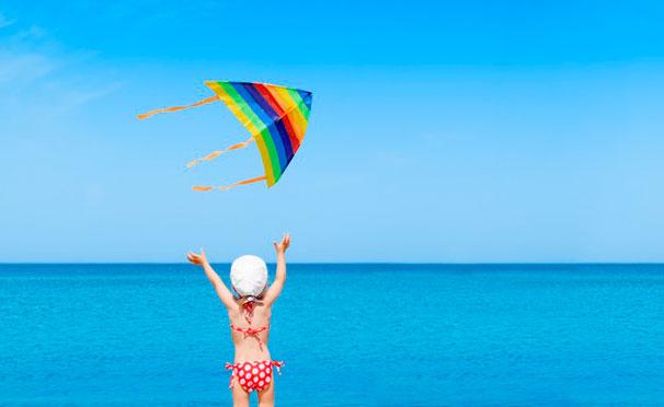Отдых для двоих или четверых в мини-отеле «Замок плюс» на берегу Черного моря со скидкой 50%