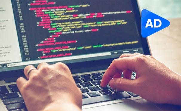 Услуги компании AD WebStudio: создание сайта, лендинга или интернет-магазина, а также продвижение в TikTok или «ВКонтакте»! Скидка до 98%