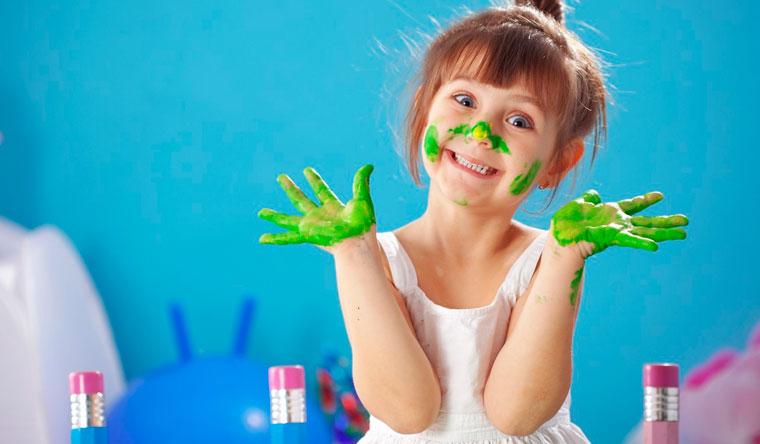 Скидка 67% на дистанционные программы для развития ребенка от 0 до 7 лет от детского образовательного центра Nursery Club