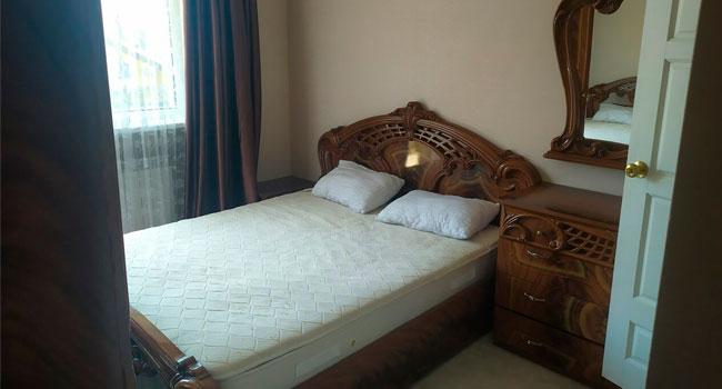 Скидка 30% на отдых с проживанием в номере на выбор для двоих или троих + питание в отеле Paradise в Адлере