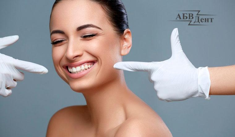 Профессиональная гигиена полости рта в стоматологической клинике «АБВДент»: ультразвуковая чистка зубов, глубокое фторирование, пескоструйная обработка зубов и не только! Скидка 50%