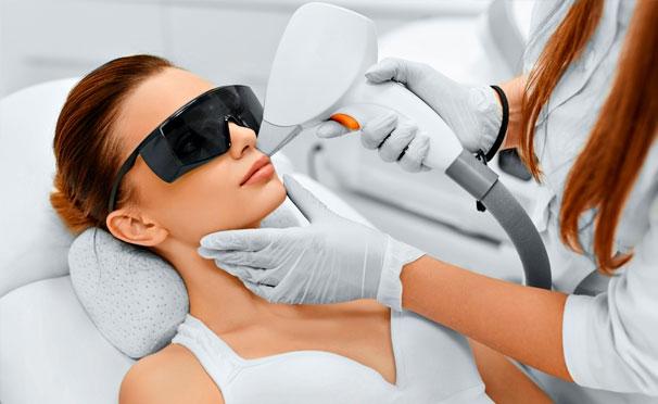3 или 6 месяцев безлимитного посещения сеансов лазерной эпиляции в студии косметологии Piel Clara. Скидка до 83%