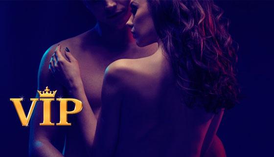 Эротические программы для мужчин с посещением джакузи, приватным танцем, чаепитием и другим в салоне эротического массажа VIP. Скидка 50%