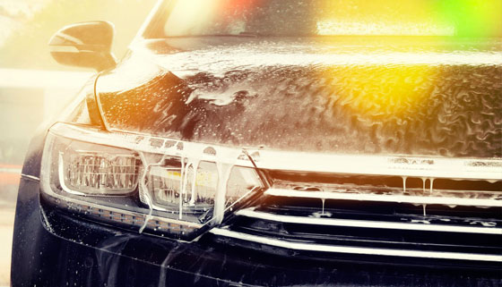 Скидка до 50% на обычную или комплексную мойку автомобиля в автокомплексе «Арс Авто»