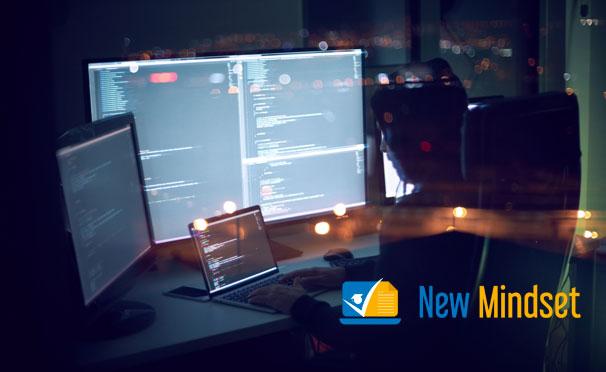 Онлайн-курсы по программированию и графике от международного образовательного центра New Mindset. Скидка до 90%