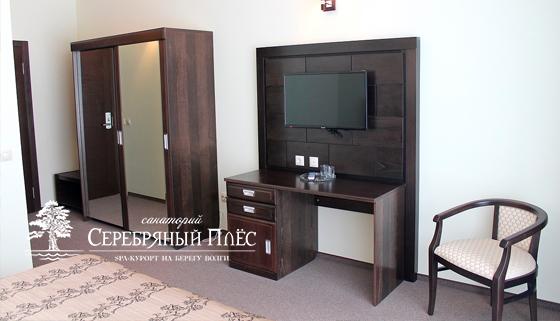 Отдых с питанием, оздоровительными процедурами и развлечениями на спа-курорте «Серебряный плес» в Костромской области. Скидка 30%