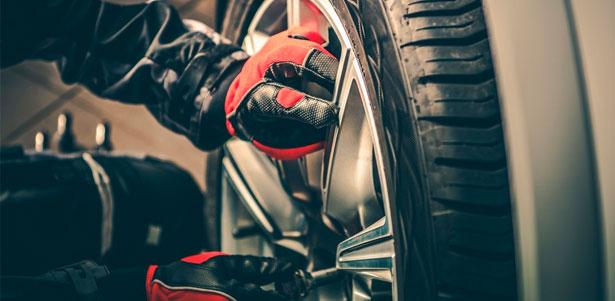 Скидка 50% на шиномонтажные работы в автомастерской «Арс Авто»