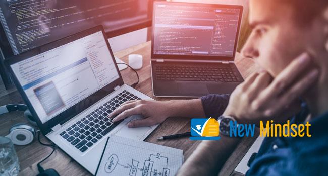 Скидка до 90% на онлайн-курсы «HTML/CSSl», «PHP/SQL», «Java», «Autocad» и «Построй дом своими руками» от международного образовательного центра New Mindset