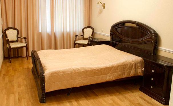 Проживание для одного или двоих в «Гостевых комнатах на Невском, 47» со скидкой 50%