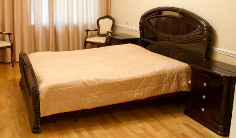 Скидка 50% на размещение в уютных номерах для одного или двоих в «Гостевых комнатах на Невском, 47»