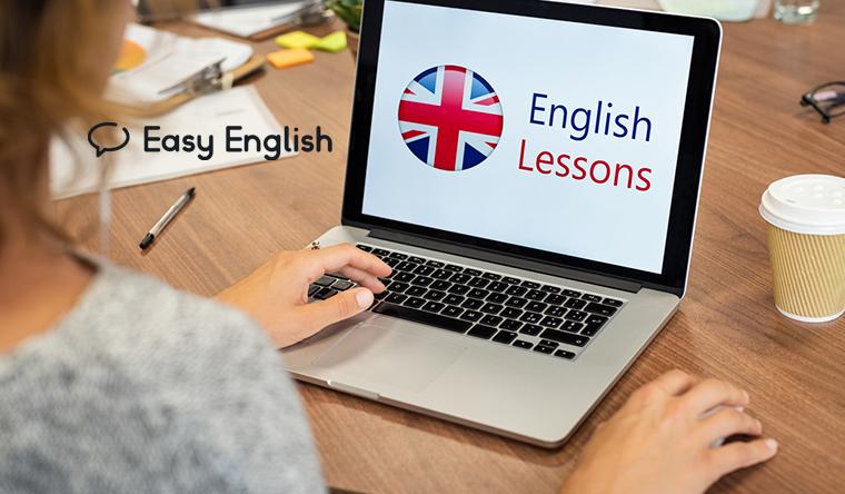 Скидка до 72% на курсы английского языка для взрослых в школе Easy English