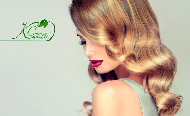 Лечение волос и кожи головы в клинике эстетической медицины «Косметик Центр»: консультация трихолога, озонотерапия, газожидкостный пилинг и криомассаж! Скидка до 78%