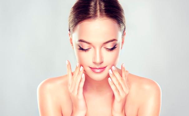 Косметология в салоне красоты Ivolga Medical: ультразвуковая или комбинированная чистка лица, микротоковая терапия, безынъекционная мезотерапия и программы по уходу за кожей! Скидка до 77%