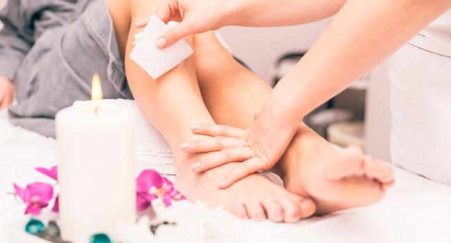Скидка до 80% на шугаринг или эпиляцию пленочным, полимерным или теплым воском в «Студии косметологии»