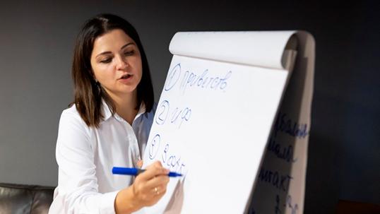 Научим говорить правильно! Онлайн-курс по технике речи «Искусство говорить» от «Студии речи Любови Каширской»! Скидка 50%!