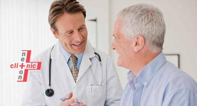 Скидка до 83% на прием проктолога, комплексное обследование для мужчин, анализы на инфекции и не только в медицинском центре «Неон Клиник»